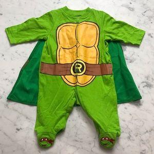 Nickelodeon Teenage Mutant Ninja Turtles Costume